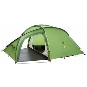 Tent Husky Bronder 4os green, Husky
