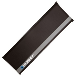 Sleeping pad Husky Finger 10 black