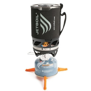 Cooker Jetboil MicroMo Carbon, Jetboil
