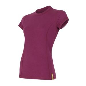 Women shirt Sensor Double Face Merino Wool lilia 15100018, Sensor