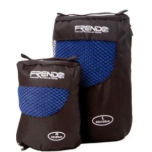 Towel Frendo Hiker M blue, Frendo