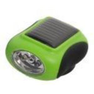 Lamp Frendo Dynamo XS solar green, Frendo