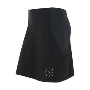 Women sports skirt Sensor Infinity black 16100060, Sensor