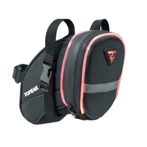 Bag Topeak AERO WEDGE iglow Medium TIG-AW05, Topeak