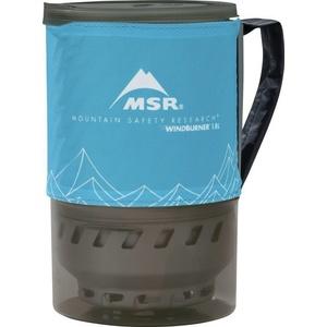 Cooker MSR WindBurner 1,8 l Stove System 07299, MSR
