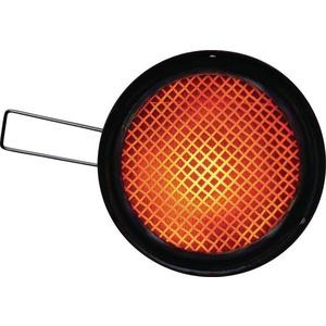 Cooker MSR WindBurner 1,0 l Stove System Red 09219, MSR