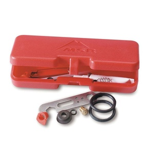 Service set for cooker MSR DragonFly 11818, MSR