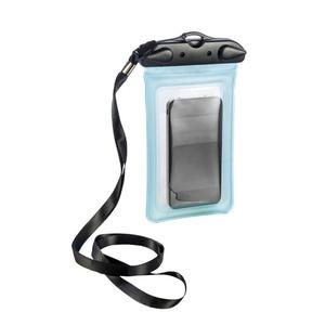 Waterproof case to cell phone Ferrino TPU WATERPROOF BAG 10 X 18 78451, Ferrino