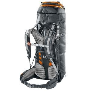 Backpack Ferrino X.M.T.. 80+10 black 75651, Ferrino