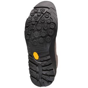 Shoes La Sportiva Boulder X gray / yellow, La Sportiva