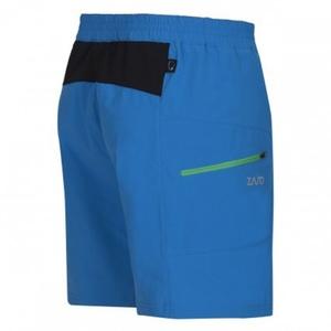 shorts Zajo Fiss Shorts Blue, Zajo