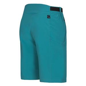 shorts Zajo Tabea W Bermudas Tropical Green, Zajo