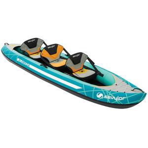 Kayak Sevylor Alameda, Sevylor