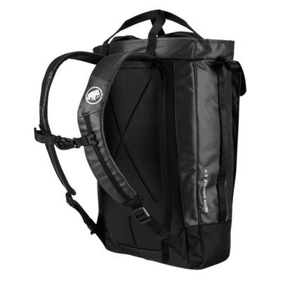 Backpack Mammut Neon Shuttle S 22 22 black, Mammut