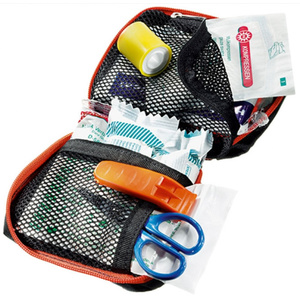 First aid kit Deuter First Aid Kit Active full (3943016), Deuter