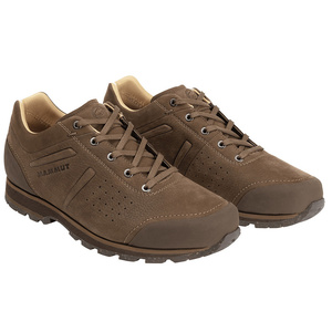 Shoes Mammut Alvra II Low Men moor-wren 40106, Mammut