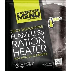 Adventure Menu self-heating capsule 20g, Adventure Menu