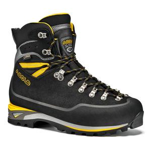 Shoes Asolo Piolet GV black / dark silver, Asolo