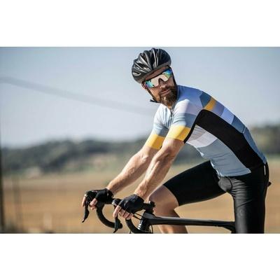 Cycling gloves Rogelli PACE, black 006.380, Rogelli
