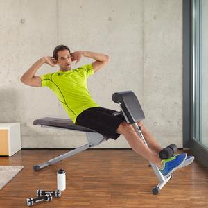 Fitness bench Kettler COMBI Trainer 7629-700, Kettler