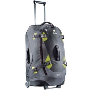 Travel bag Deuter Helion 80 black-moss (35852), Deuter