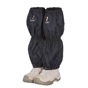 Gaiters Zajo Gaiter Hike Black, Zajo