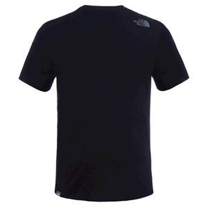 T-Shirt The North Face M S/S EASY TEE 2TX3JK3, The North Face