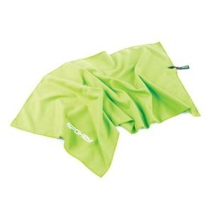 Quick-drying towel Spokey SIROCCO M 40x80 cm, green, Spokey