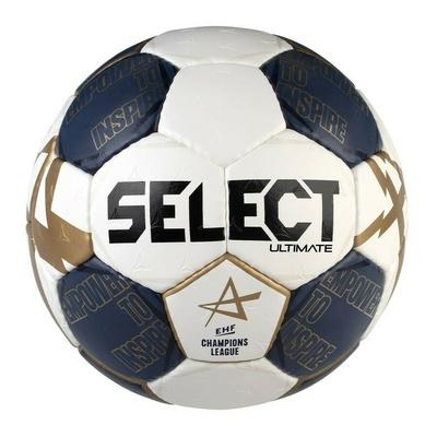 Handball ball Select HB Nova yellow and blue, Select