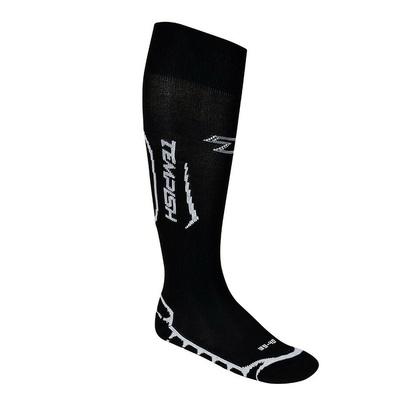 Sports socks Tempish Atack black, Tempish