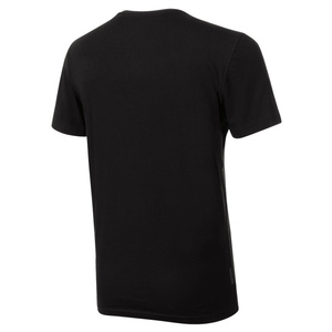 Men t-shirt Mammut Nations T-Shirt Men black 0001, Mammut
