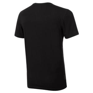 Men t-shirt Mammut Nations T-Shirt Men black 0001, Mammut