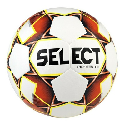 Takccer ball Select FB Pioneer TB white orange, Select