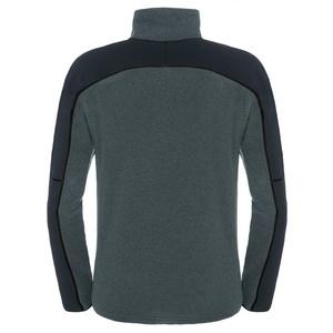 Sweatshirt The North Face M 100 GLACIER 1/4 ZIP 2UAPJJL, The North Face