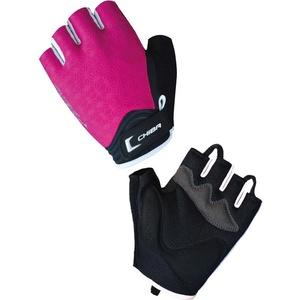 Women cycling gloves Chiba LADY AIR PLUS 30936.23-101, Chiba