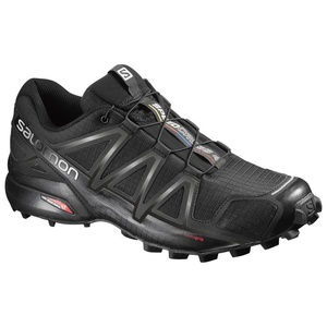 Shoes Salomon Speedcross 4 383130, Salomon
