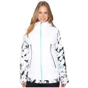 Ski jacket Spyder Women `s Moxie 564252-100, Spyder