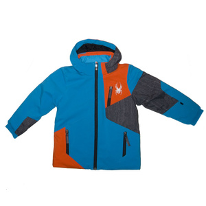 Ski jacket Spyder Boy `s Mini Enforcer 235204-480, Spyder