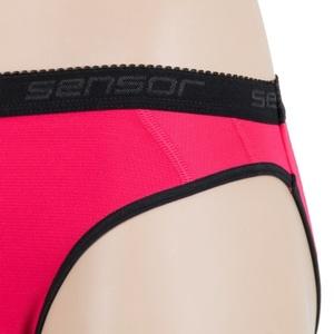 Women panties Sensor Double Face pink 16200056, Sensor