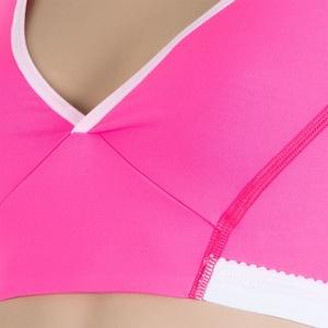 Women bra Sensor Stella pink 16200012, Sensor