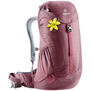 Backpack Deuter AC Lite 28 SL Maron, Deuter