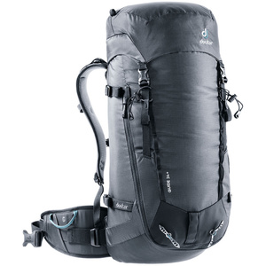 Backpack Deuter Guide 34+ black, Deuter
