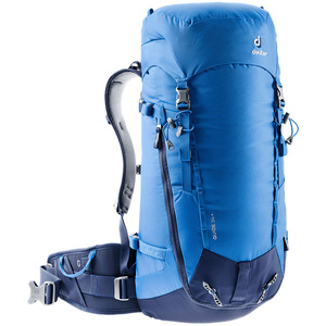 Backpack Deuter Guide 34+ lapis-navy, Deuter