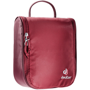 Hygiene case Deuter Wash Center I (3900420) cranberry-maron, Deuter