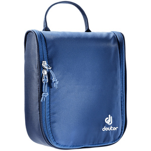 Hygiene case Deuter Wash Center I (3900420) steel-navy, Deuter
