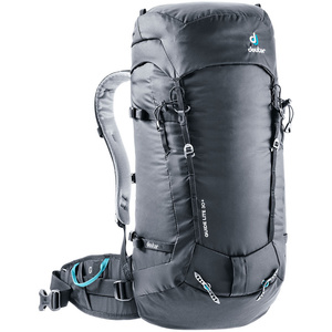 Backpack Deuter Guide Lite 30+ black, Deuter