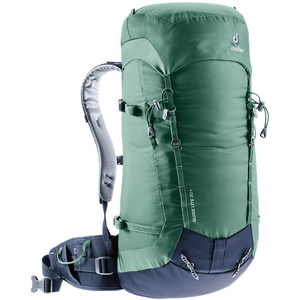 Backpack Deuter Guide Lite 30+ seagreen / navy, Deuter