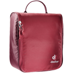 Hygiene case Deuter Wash Center II (3900520) cranberry-maron, Deuter