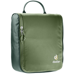 Hygiene case Deuter Wash Center II (3900520) khaki-ivy, Deuter