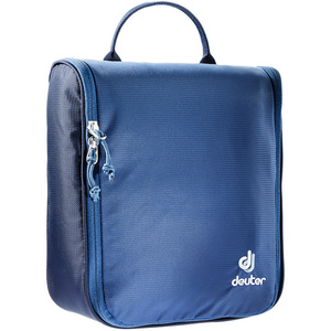 Hygiene case Deuter Wash Center II (3900520) steel-navy, Deuter
